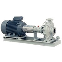 VACUUM PUMPS & UNITS