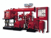 WATER AND WASTE WATER PUMPS